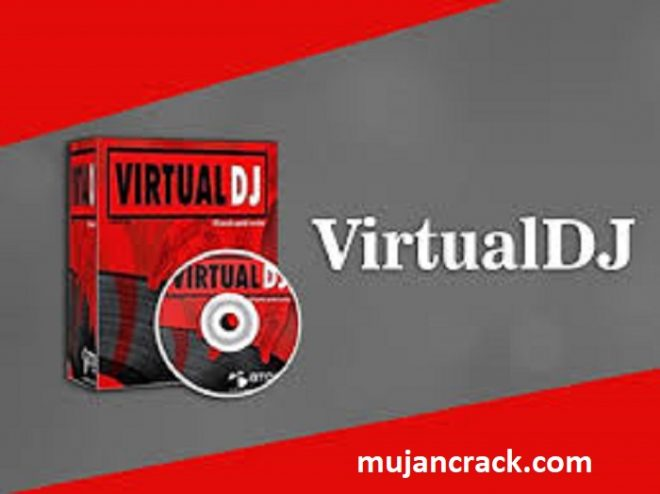 Virtual DJ Crack
